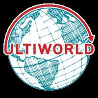 Ultiworld Logo.