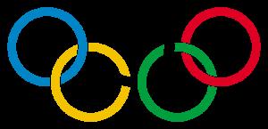 Olympic Rings.