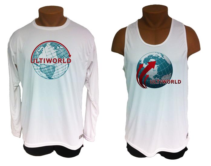Ultiworld gear.