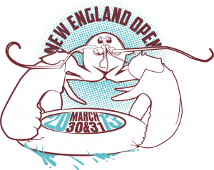The Logo of New England 2013