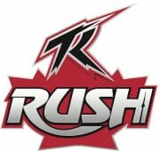toronto rush