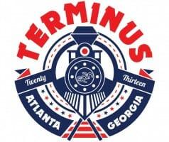 Terminus 2013 logo.