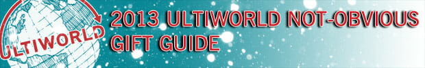 2013 Holiday Gift Guide.