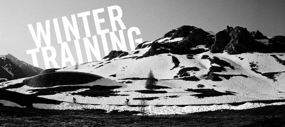 Winter Training.