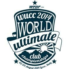World Ultimate Club Championships 2014