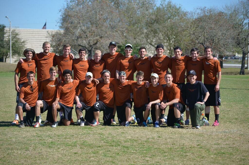 2014 Texas TUFF at Warm Up in Tampa, Florida.