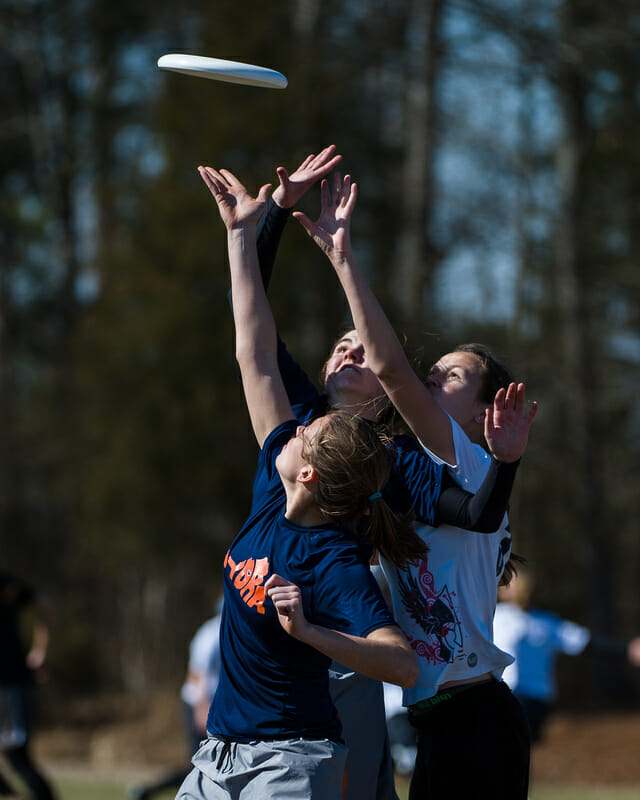 Photo by Kevin Leclaire — UltiPhotos.com
