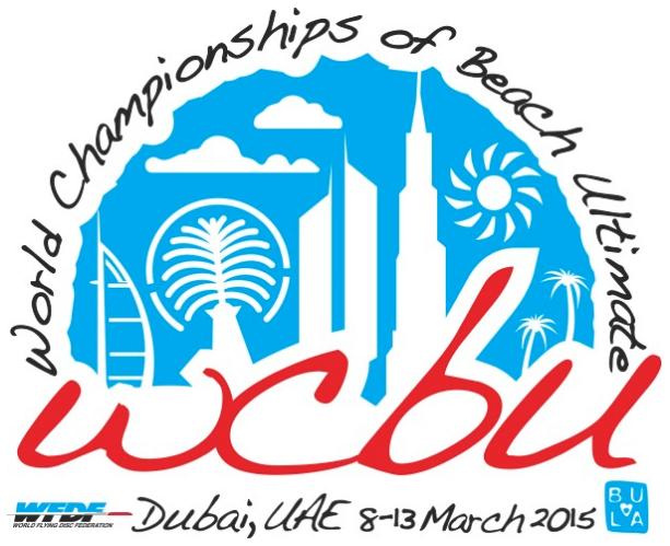 WCBU 2015 in Dubai.