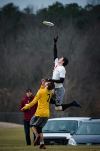 Ultiworld College Awards -- John Stubbs