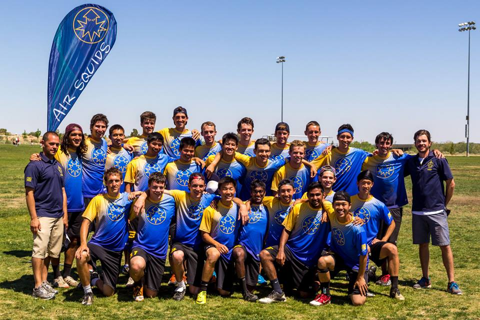 UCSD at 2014 SoCal Conferences.