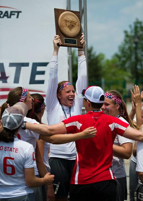 Ohio State Championship