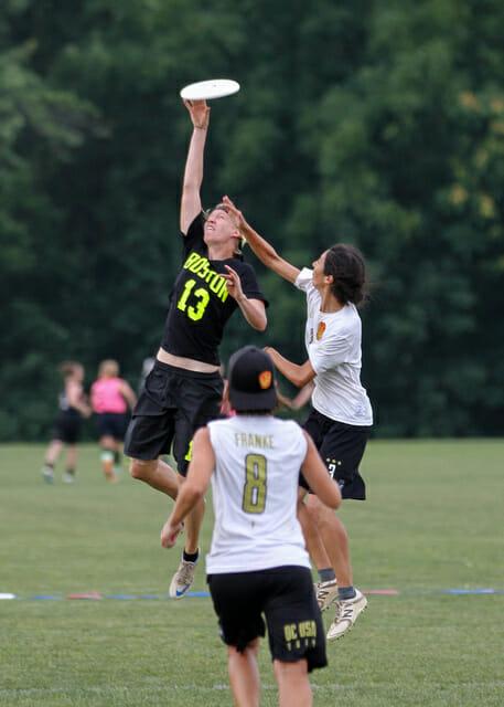 Brute Squad wins Chesapeake