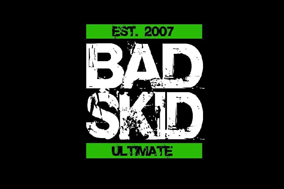 bad skid