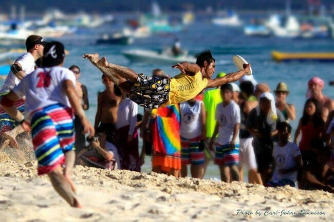 Boracay Open 2014.