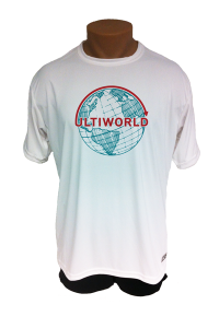 The Official Ultiworld VC Jersey.