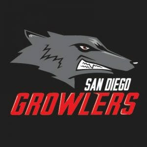 San Diego Growlers