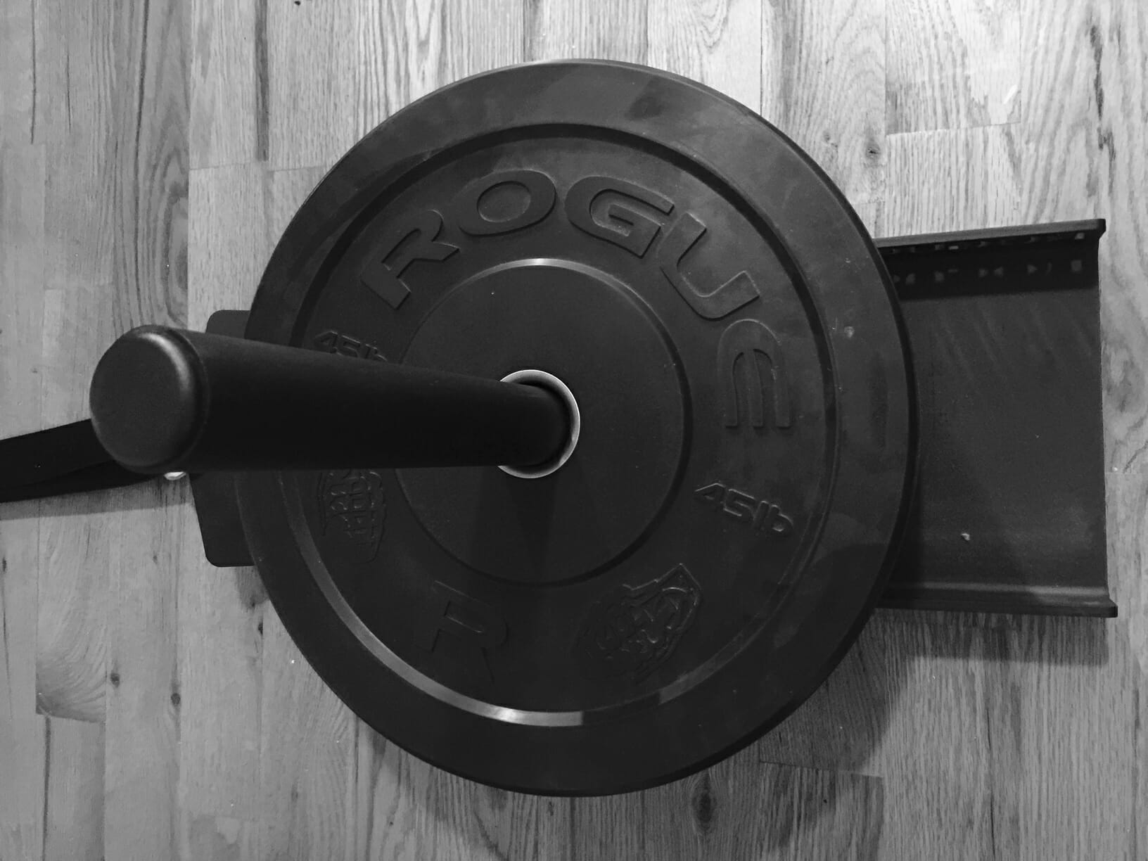 Rogue Weight Sled.