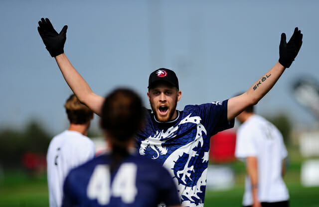 Minneapolis Drag'N Thrust had a banner year: they won world and national titles. Photo: Brian Canniff -- UltiPhotos.com