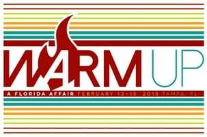 Warm Up 2015