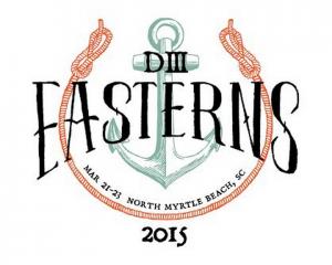DIII Easterns 2015