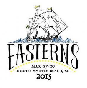 Easterns 2015