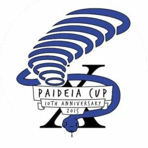 Paideia Cup 2015