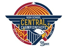 2015 USA Ultimate High School Centrals