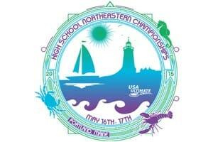 2015 High School Northeasterns Logo