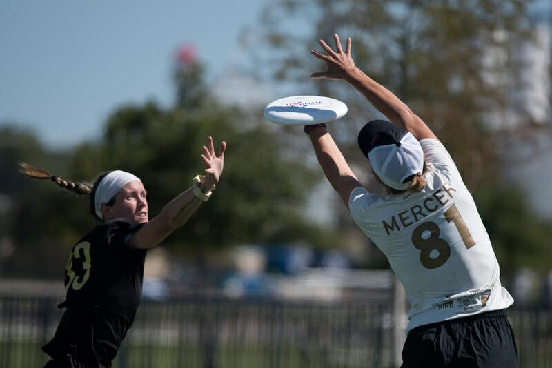 Charlie Mercer Catch