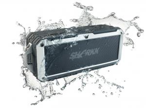 SHARKK 2O Waterproof Bluetooth Speaker