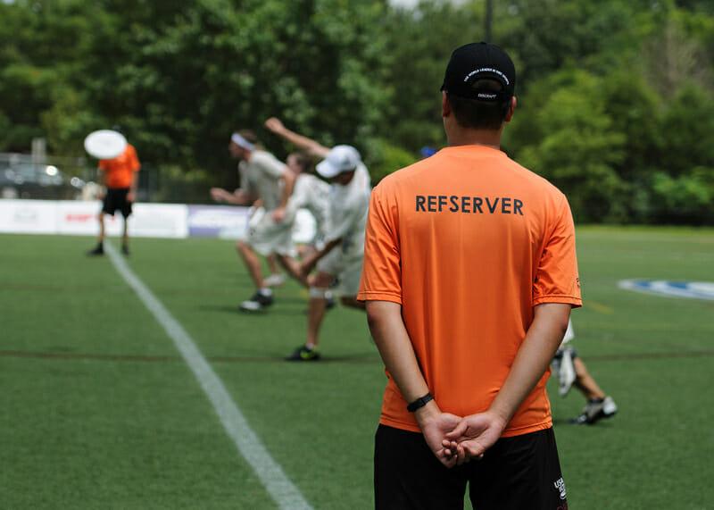 A possible compromise? Original photo: Kevin Leclaire -- UltiPhotos.com
