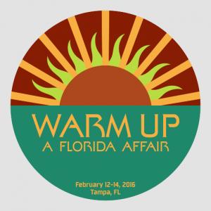 Florida Warm Up 2016