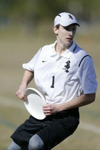 Photo: William 'Brody' Brotman -- UltiPhotos.com