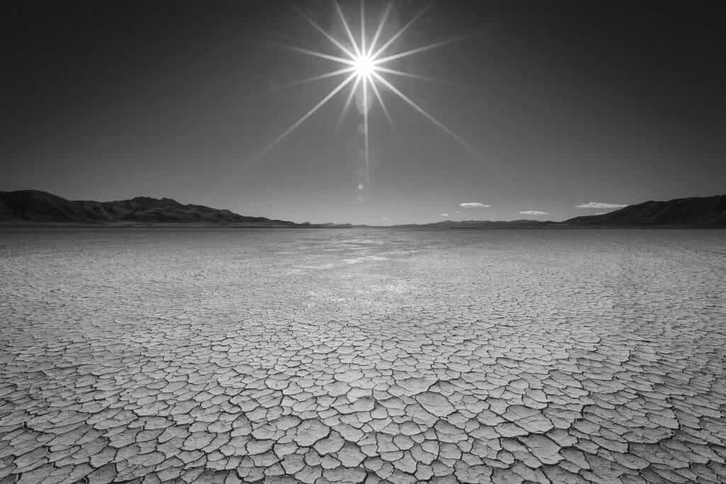 Primm, Nevada. Photo: Crush Clothes