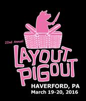 Layout Pigout