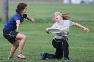 Fugue will also have to contend with Whitman's Lady Sweets. Photo: Rodney Chen -- UltiPhotos.com