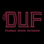 DUF logo