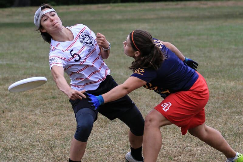 Katherine Cole will captain BENT in 2016.