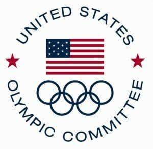 USOC logo