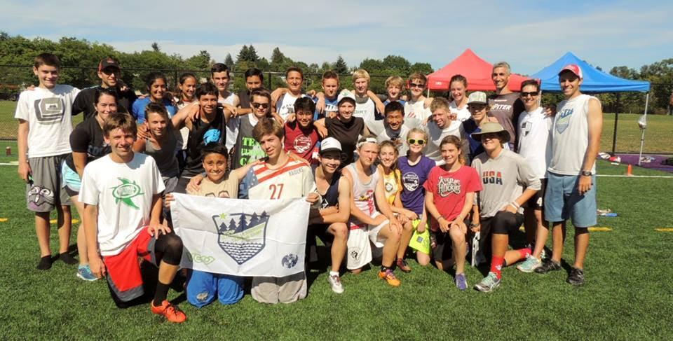 VC Ultimate Leadership Training Camp 2015.