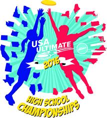 high school states logo