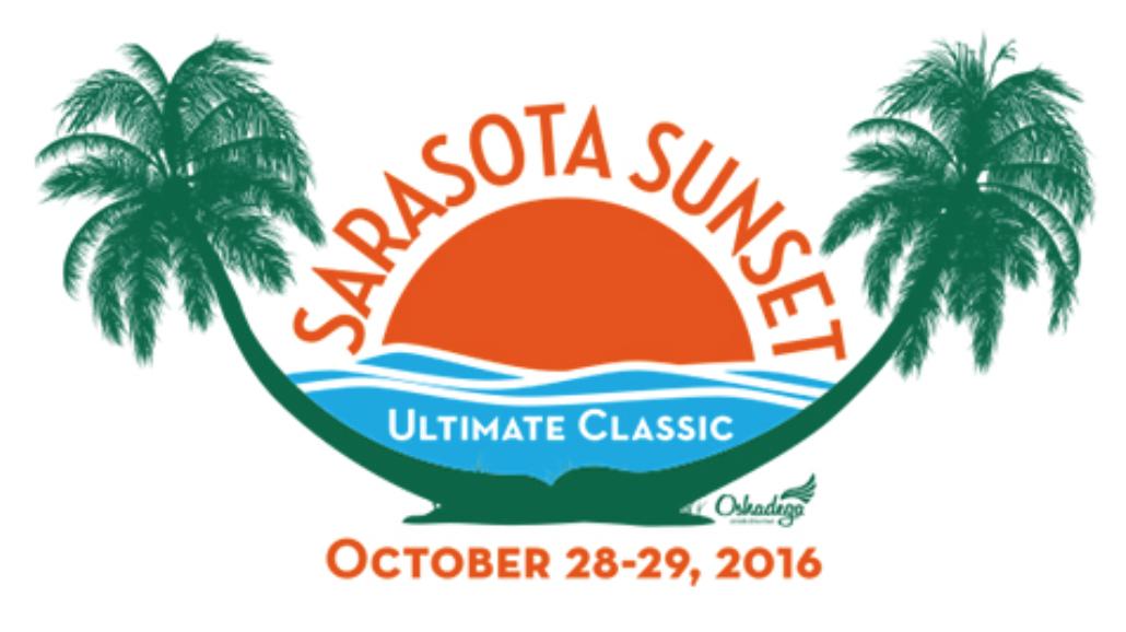 Sarasota Sunset 2016