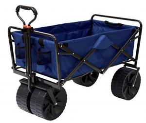 Sand Cart