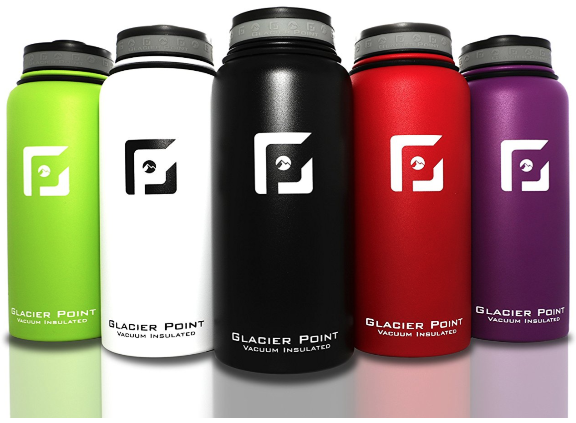 44b89cba84 Deal Of The Day: Insulated Stainless Steel Water Bottle   Livewire ...
