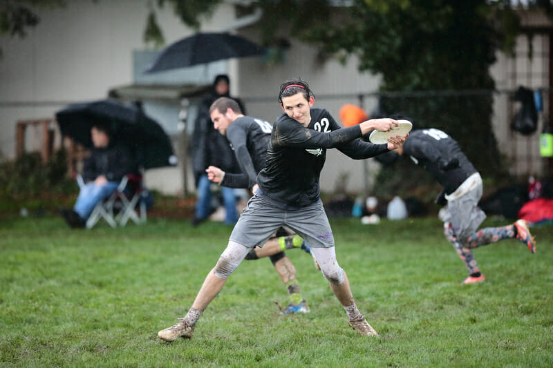 Portland pulls at the Northwest Challenge 2017.
