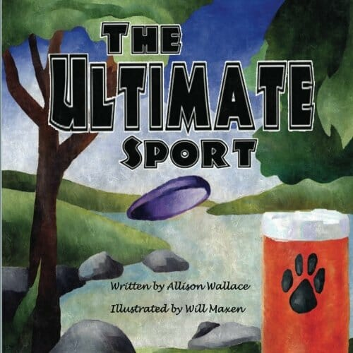 """The Ultimate Sport"""