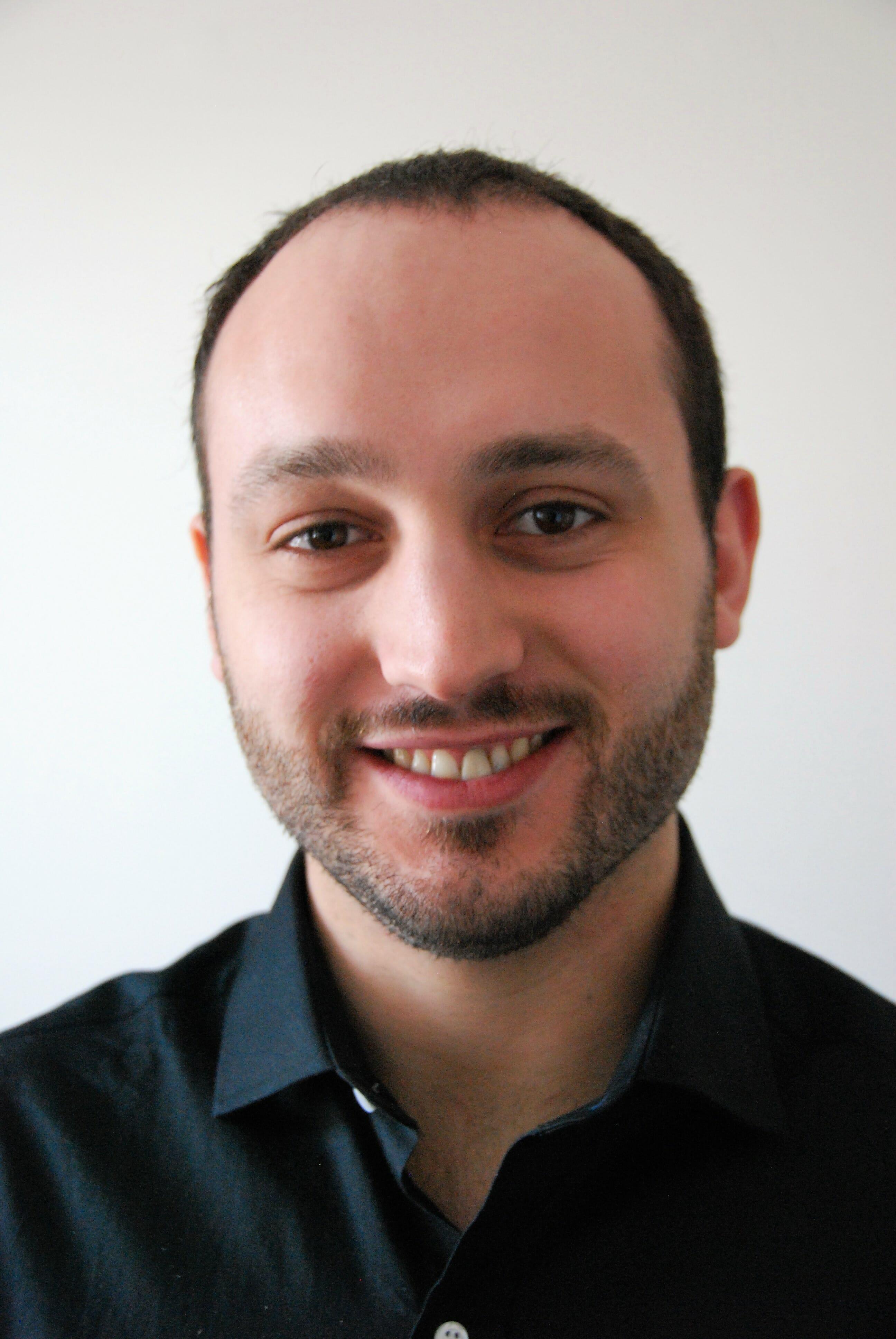 Louis Zatzman