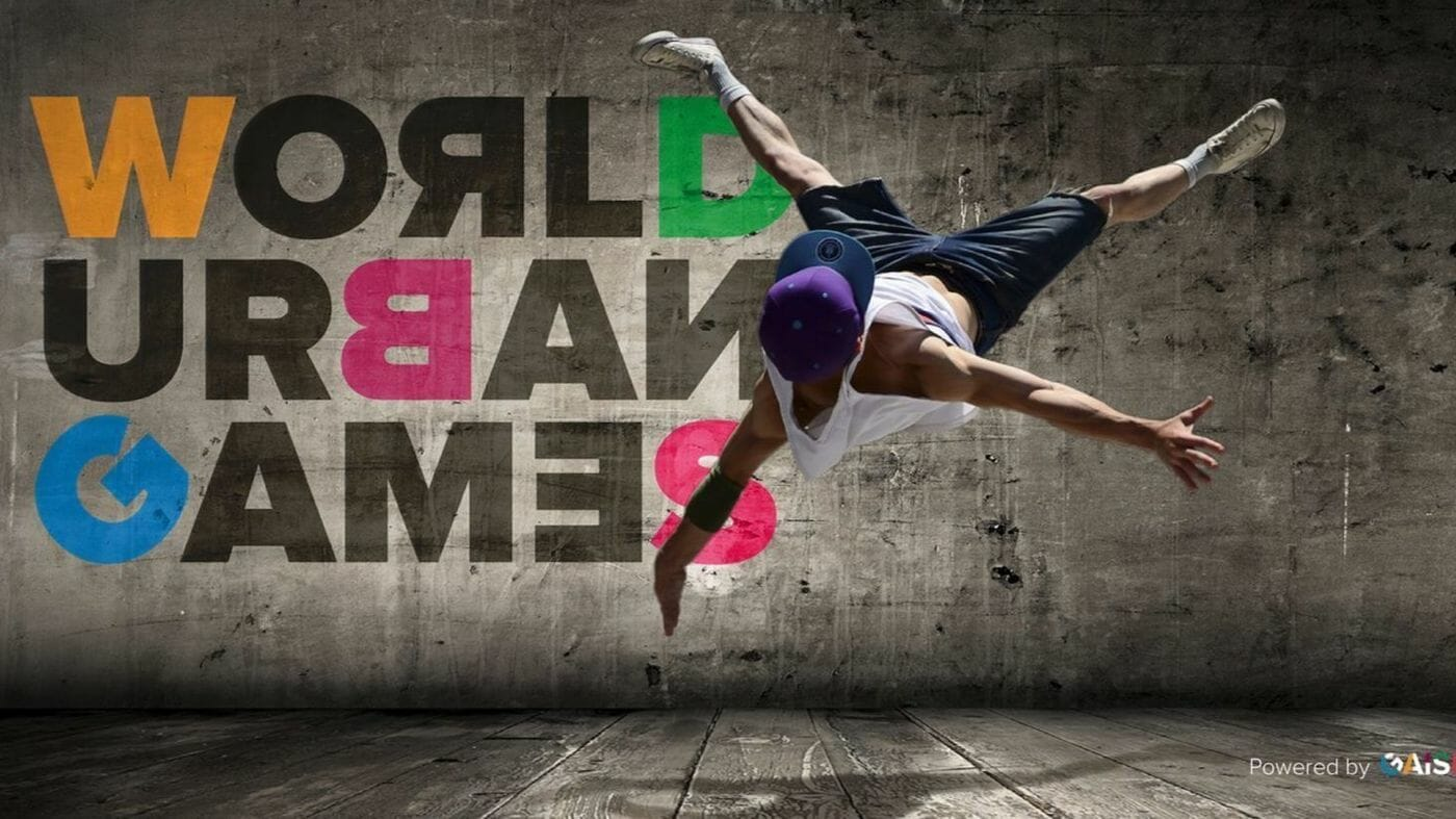 Inaugural World Urban Games To Feature Freestyle As Ultimate Eyes Olympics | Ultiworld