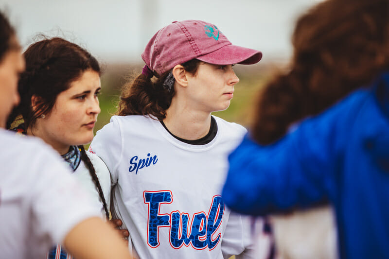 Florida FUEL at Stanford Invite 2019.