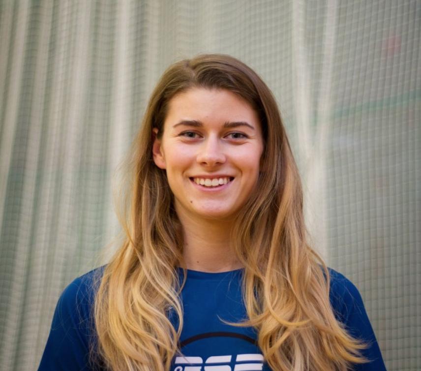 Sarah Tosnerova